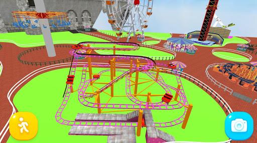 Reina Theme Park screenshots 2