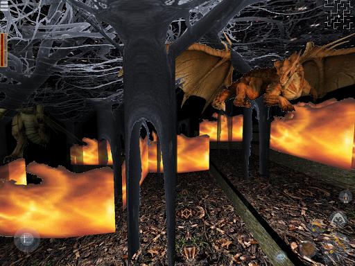 Dark Forest screenshots 13
