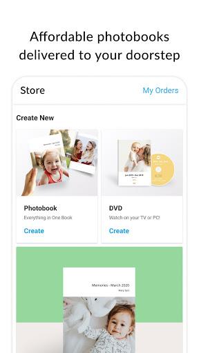 FamilyAlbum - Easy Photo & Video Sharing  Screenshots 6