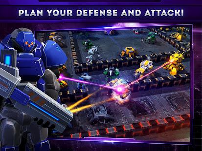 Hack Game Galaxy Control: 3D strategy apk free