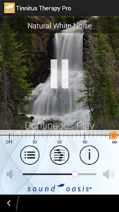 Tinnitus Therapy Pro  For Pc (Download In Windows 7/8/10 And Mac) 1