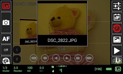 qDslrDashboard Patched Apk 2