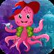 Best Escape Games 70 Cephalopods Escape Game