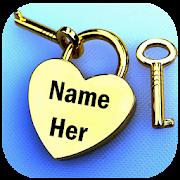 Name On Pics - Name Art