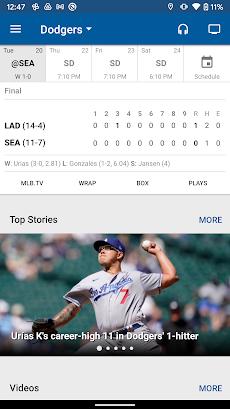 MLBのおすすめ画像1