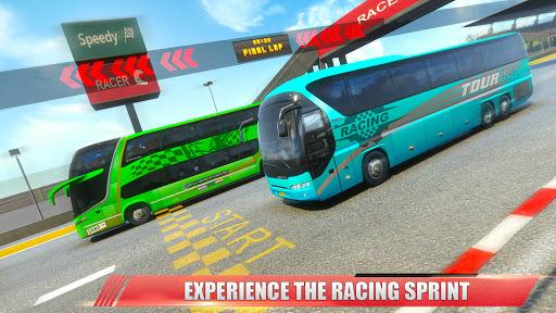Ultimate Bus Racing: Bus Games  screenshots 1