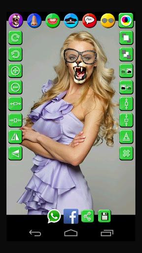 Face Fun Photo Collage Maker 2 modavailable screenshots 14