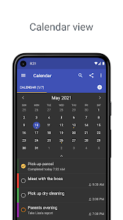 Tasks: Todo list, Task List, Reminder 2.10.0 APK + Mod (Unlimited money) إلى عن على ذكري المظهر