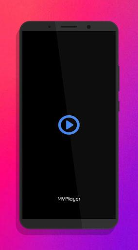 MV Player screenshot 1