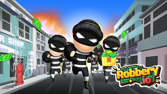 Robbery.io