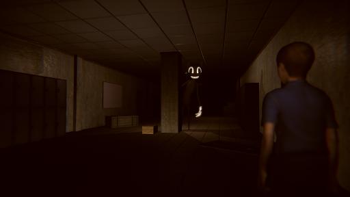 Cartoon Cat Horror Game  screenshots 3