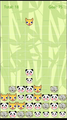 bamboo forest screenshot 2