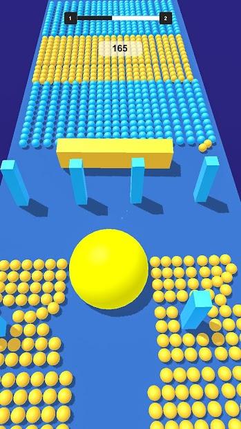 Imágen 2 de Grande Bola Bache 3D para android