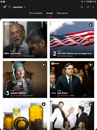 Programme TV par Tu00e9lu00e9 Loisirs : Guide TV & Actu TV apktram screenshots 10