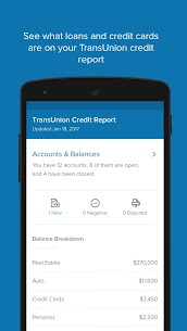 CreditWise from Capital One Apk 2
