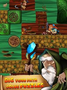 Diggy Loot: Dig Out – Treasure Hunt Adventure Game 7