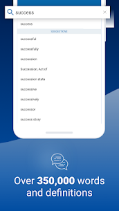 Oxford Dictionary of English Premium v11.9.753 MOD APK + Data 2