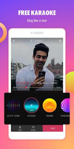 Sargam - The Best Music Short Video App in India 3.8.9 Screenshots 5