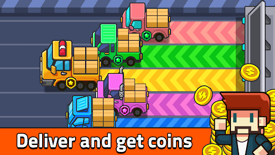 My Factory Tycoon – Idle Game Mod 1.5.0 Apk [Unlimited Money] 4