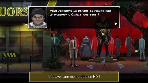 Code Triche Unholy Adventure: D'aventure point and click jeux (Astuce) APK MOD screenshots 4