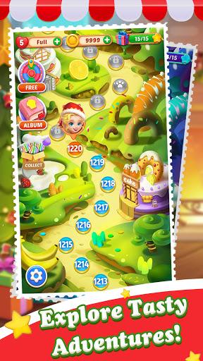 Cake Jam Drop 1.1.8 screenshots 10