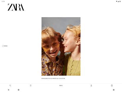 Zara 10.39.0 Screenshots 9