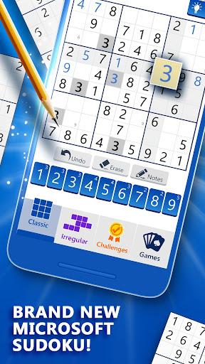 Microsoft Sudoku APK MOD Download 1