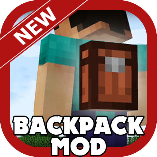 Backpack Mod For Minecraft Pe Apps On Google Play