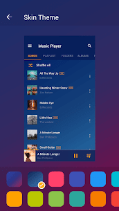 Music Player – MP3 Player, Audio Player Apk Download 3