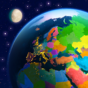 App Icon for Earth 3D - World Atlas App in United States Play Store