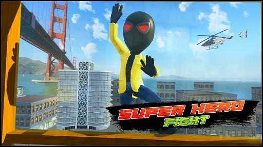Super Hero fight game : spider boy fighting games 1.0.3 screenshots 1