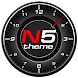 N5_Theme for Car Launcher app