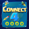 Connect 4 - Four in a row game apk icon
