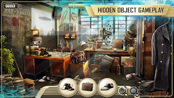 Project Blue Book The Game: Hidden Mysteries