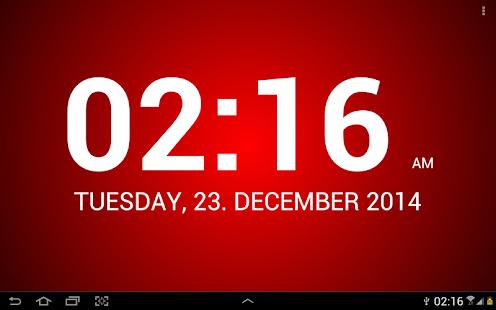 Speaking Clock: TellMeTheTime