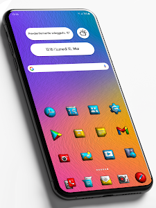Painting 3D - Icon Pack 2.5.3 (Patched)