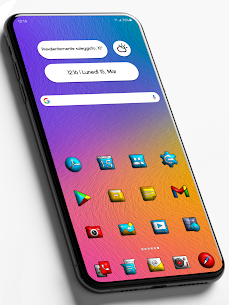 Painting 3D – Icon Pack APK [PAID] Download Latest Version 1