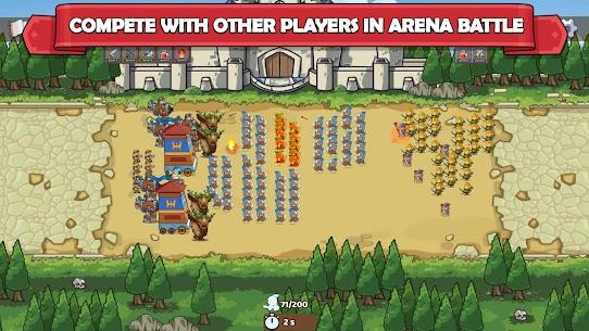 Clash of Legions – Kingdom Rise MOD APK 1.520 (MOD MENU) 3