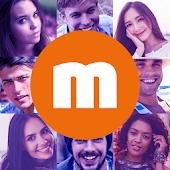 icono Mamba - Conoce Gente Nueva