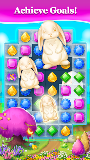 Jewel Hunter - Free Match 3 Games  screenshots 4
