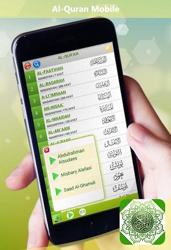 Al-QuranQu dengan Terjemahan Indonesia  screenshots 6