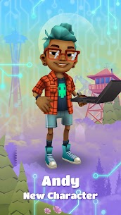 Subway Surfers 2.10.2 2