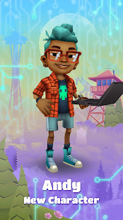 Subway Surfers 2.11.0 APK + Mod (Unlimited money) for Android