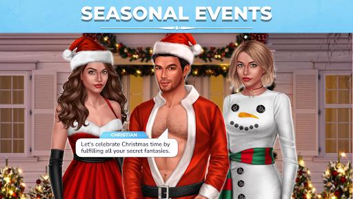 My Fantasy: Choose Your Romantic Interactive Story 1.6.7 screenshots 6