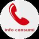 Info Consumi NoAds