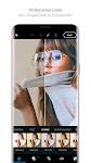 screenshot of Adobe Photoshop Express:Photo Editor Collage Maker
