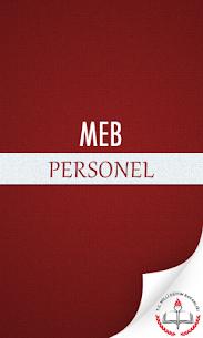 MEB Personel 2