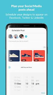 Social Post Maker for Facebook, Instagram