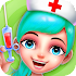 Doctor Games For Girls - Hospital ER