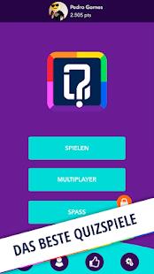 Quizit - Trivia Deutsch 6.0.1 screenshots 1